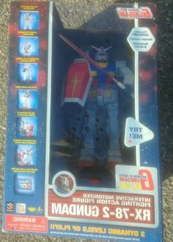 MegaHouse Thinkway Mobile Suit Gundam RX-78-2 interactive mo
