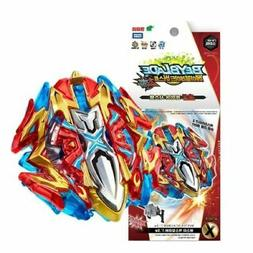 REAL NEW  B-120 Beyblade Burst Buster Xcalibur.1'.Sw Attack